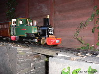 A 'Roundhouse Lady Anne' (30/06/2006)
